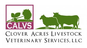 Clover Acres Livestock Veterinary Services